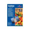 Brother PHOTO PAPER BROTHER BP71GP20 10×15cm fotópapír 260g (20 lap)