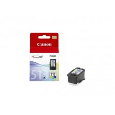 Canon PATRON CANON CL-513 Colour BLISTER W/SEC COLOUR INK CARTRIDGE nyomtatópatron & toner