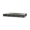 Cisco NET CISCO SG500-52 10/100/1000 48-port 4xGig(2x5G SFP) Stackable Managed Switch
