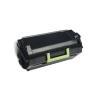 Lexmark TONER LEXMARK 622X BLACK 45000old for MX711 Ret. Prog.