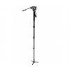 Manfrotto FLUID MONOPOD WITH 500 HEAD