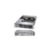Supermicro SZVR SUPERMICRO - Super Server - Intel - 2U - SYS-8027R-TRF+