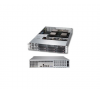 Supermicro SZVR SUPERMICRO - Super Server - Intel - 2U - SYS-8027R-TRF+ szerver