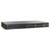 Cisco NET CISCO SRW2024 1000Mbps GIGA RACKMOUNT SWITCH 24 port