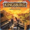 Fantasy Flight Games Kingsburg: To Forge a Realm
