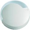 Eschenbach Összecsukható nagyító bőr tokban, 3,5 mm, 10,0-szeres, fehér, Mobilent Eschenbach 1710910 10,0 x 35 mm