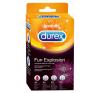 Durex Durex Fun Explosion óvszer mix (10db) óvszer