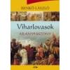 Lazi Viharlovasok - Aranyasszony - Benkő László