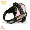 Julius-K9 K9-Powerhám, méret 0, pink