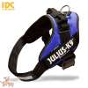 Julius-K9 IDC Powerhám, méret 2 kék