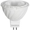 Magnolux LED égő -LED35- 5W,25000óra,2700K,350lm, MR16 foglalat spot MAGNOLUX