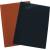 SilverBall Gyorsfűző  keményhátú  PVC A4  BORDÓ SilverBall <50db/csom>