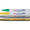UNI Lakkmarker -PX-21- 0,8-1,2mm ZÖLD UNI <12db/dob>