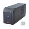 APC Smart-UPS SC 420VA szünetmentes tápegység