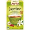Yogi bio zöld jázmin reggeli tea 17 db