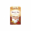 Yogi bio férfi tea 17 db