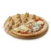 BARBECOOK pizzasütő kőlap