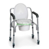 wolf WC-szék gurulós (RP762) -WO
