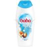 Baba Sheavaj és Narancsvirág Tusfürdő 400 ml tusfürdők