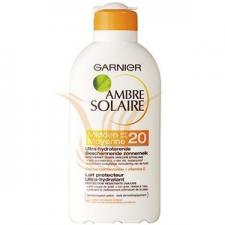 Garnier Ambre Soliare Naptej 200 ml naptej, napolaj