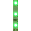 Life Light Led Led szalag  60 led/m, 3528 chip, extra fényerő, zöld, Life Light Led, 2 év garancia!