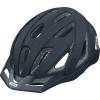 ABUS Urban -I kerékpáros sisak (M, bársony fekete)