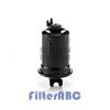 MANN FILTER WK614_8 üzemanyagszűrő