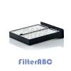 MANN FILTER CU21004 pollenszűrő