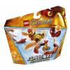LEGO 70155-Chima-Pokoli Verem