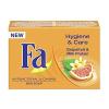Fa Hygiene & Care - Grapefruit & Milk Protein Szappan 100 g