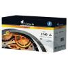 VICTORIA 3140 Lézertoner Phaser 3140, 3155, 3160 nyomtatókhoz, VICTORIA fekete, 2,5k (TOXPH3140HV)