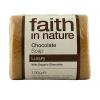 Faith in Nature Bio kakaó szappan 100g