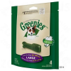 Mars Greenies Greenies fogápoló rágósnack - 2 x Teenie (à 170 g / 22 db)