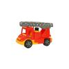 Wader : Multi tűzoltóautó vízpumpával és létrával 43 cm