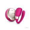 Lelo Tiani 3 szilikon párvibrátor - rózsaszín