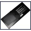 538693-271 2800 mAh 4 cella fekete notebook/laptop akku/akkumulátor utángyártott