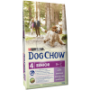Dog Chow Dog Chow Senior Lamb 14 kg