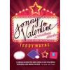 Teddy Wayne Jonny Valentine szerelmes éneke
