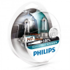 Philips X-tremeVision +100% H7 55W 12972XVS2 DUO PACK