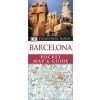 Barcelona - DK Pocket Map and Guide