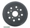 tartalék gumi talp 8894201 és 8894202 rotációs csiszológéphez átmérő: 150 mm barkácsszerszám