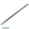 betonvéső lapos, SDS MAX; 280/25mm, (szár átm:18mm)