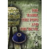 Istvan Sarosi The Rabbi, the Pope and the Devil (a drama in 2 acts)