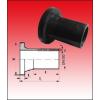 KPE Hegtoldat 200 tompa (SDR17 - SDR11)