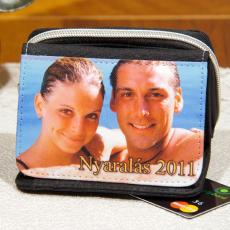 Fényképes pénztárca