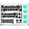 Kawasaki MATRICA KLT. KAWASAKI FEKETE / KAWASAKI - UNIVERZÁLIS