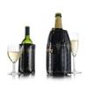 Vacu Vin bor és pezsgőhűtő mandzsetta szett Classic