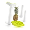 T Kitchen T's Kitchen ananászszeletelő + cikkvágó 3 db-os szett
