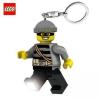 LEGO LGL-KE33-Rabló világító kulcstartó