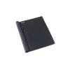REXEL Irattartó, spirálos, A4, PP, 5 részes, REXEL Advance ,fekete (IDGL2103772)